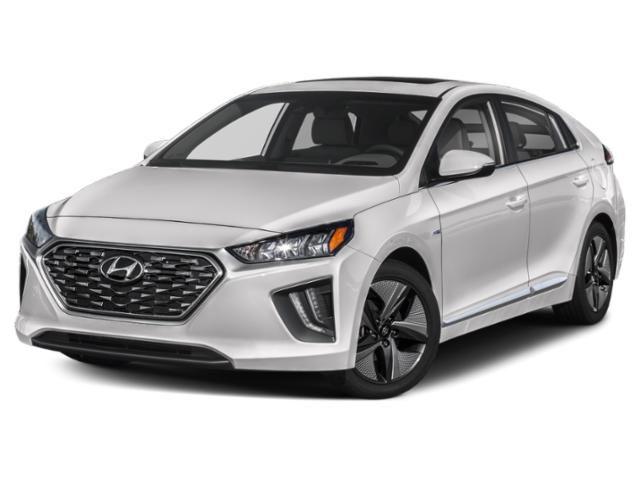 2021 Hyundai IONIQ Hybrid Preferred FWD DC