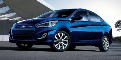 2016 Hyundai Accent 4DR SDN Auto GL