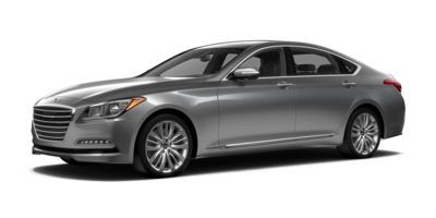 2016 Hyundai Genesis Sedan 4DR SDN Premium
