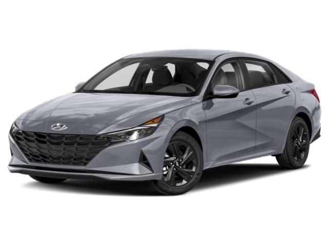 2022 Hyundai Elantra Preferred Tech FWD