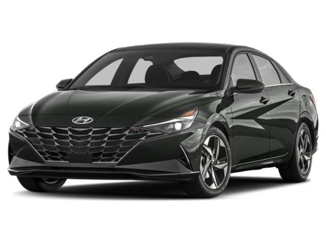 2021 Hyundai Elantra Preferred Tech FWD