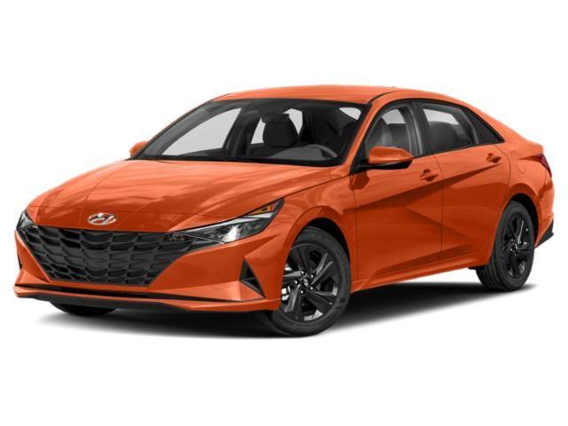 2022 Hyundai Elantra PREFERRED TECH