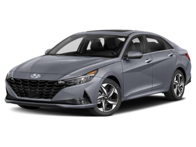 2022 Hyundai Elantra Ultimate Tech FWD