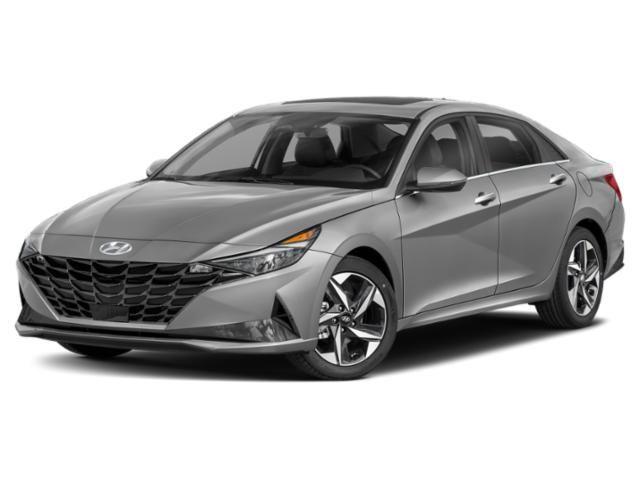 2021 Hyundai Elantra N Line FWD