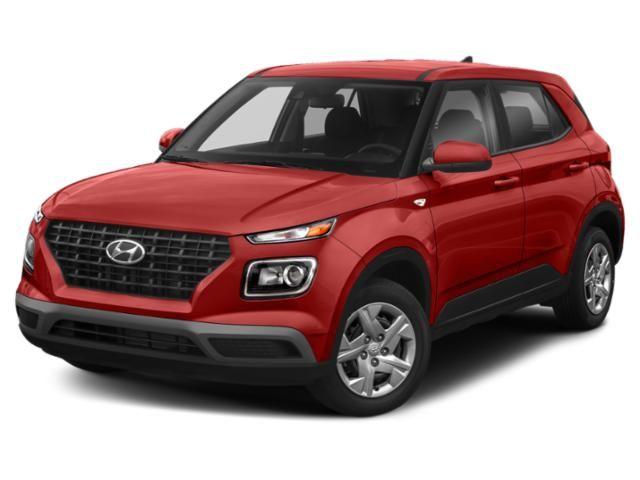 2022 Hyundai Venue ESSENTIAL FWD