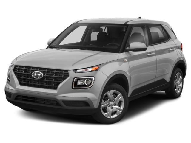 2022 Hyundai Venue Trend FWD IV