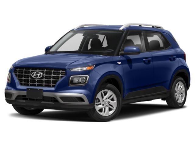 2021 Hyundai Venue Ultimate Denim INT