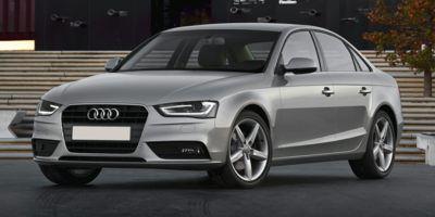2014 Audi A4 Image